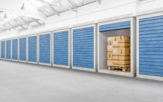 Self-Storage Acquisition in Sherman, Texas